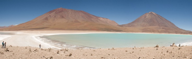 South West Bolivia