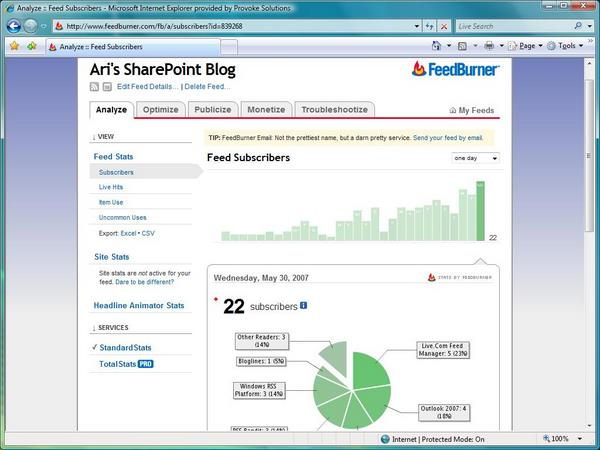 How to create a blog in SharePoint 2013 - Knowledgebase ...
