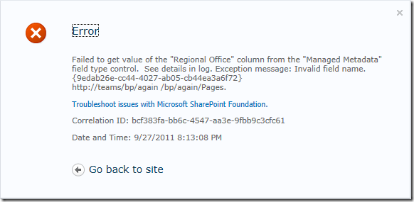 error-sharepoint-publishing-page-metadata