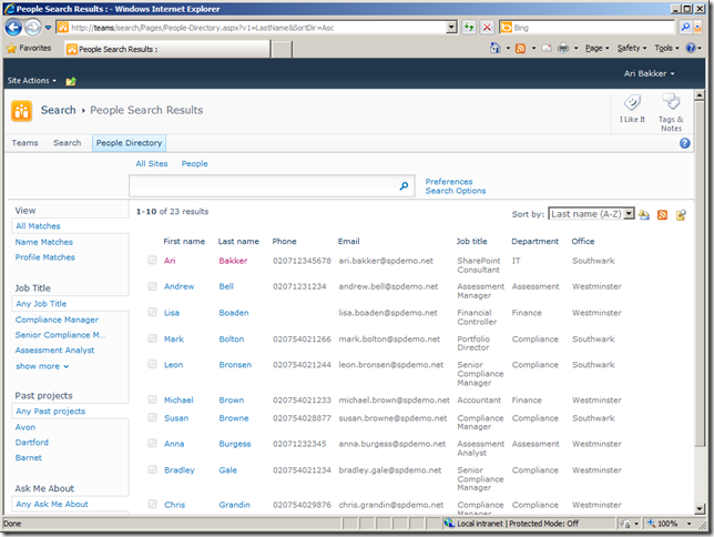 sharepoint-people-directory-sort